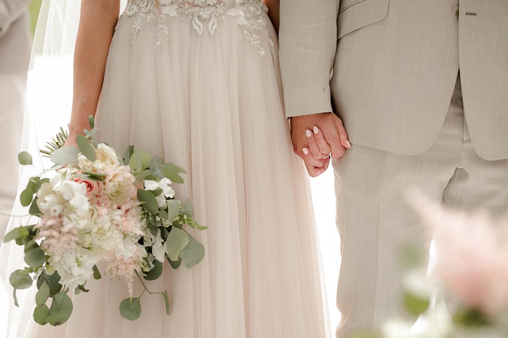 Trendy v svadobných kyiciach 2020